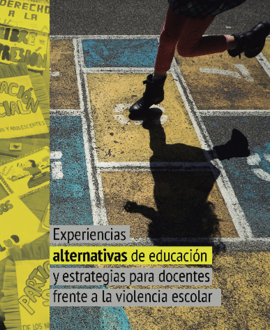 Alternative educational experiences and strategies for teachers in the face of school violence.