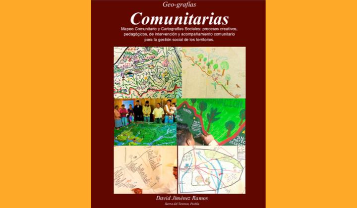 Geo-grafías Comunitarias. Mapeo Comunitario y Cartografías Sociales: procesos creativos, pedagógicos, de intervención y acompañamiento comunitario para la gestión social de los territorios.