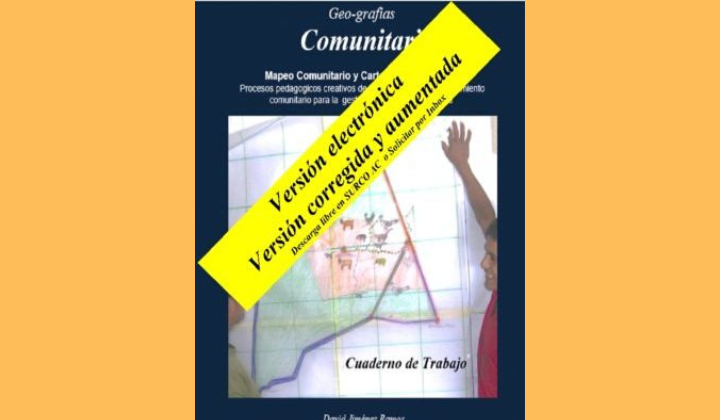 BLUE BOOK OF COMMUNITY GEOGRAPHIES